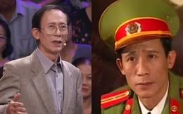 """Tượng đài """"Cảnh sát hình sự"""" Văn Báu bất ngờ xuất hiện khiến khán giả xúc động"""