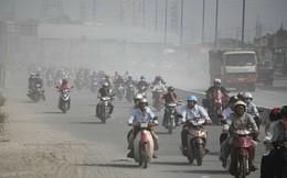 Bộ GTVT chỉ đạo ứng phó với ô nhiễm từ hoạt động GTVT