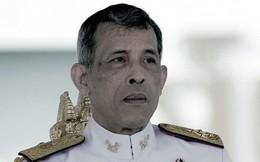 Vua Thái Lan giàu gấp 80 lần Nữ hoàng Anh