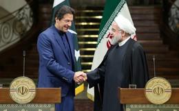 """Nga, Pakistan sắm vai """"người hòa giải"""": Căng thẳng vùng Vịnh sẽ hạ nhiệt?"""