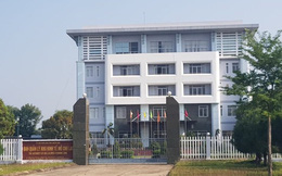 Miễn nhiệm kế toán trưởng Ban quản lý Khu kinh tế mở Chu Lai