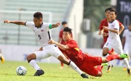 Cùng bảng với Thái Lan là điềm lành của Việt Nam?