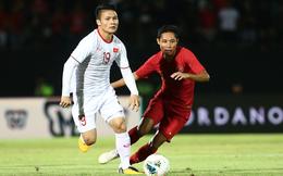 HLV Lê Thụy Hải: Việt Nam chơi tiến bộ, chặt chẽ thế này thì không phải ngại UAE