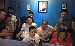 Trung Quốc nhận cái kết tồi tệ chưa từng có trên sân nhà trong giải đấu với Việt Nam
