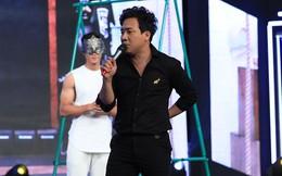 """Trấn Thành đòi bỏ quay vì bị Hari Won """"làm hại"""" trên truyền hình"""