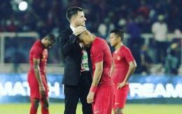 Mang sơ hở chí mạng, Indonesia khó thoát thua trước Việt Nam của thầy Park