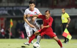Đánh bại Indonesia, Việt Nam vẫn không có ngôi đầu bảng vì 2 tình huống đáng tiếc