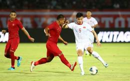 Ngoài Duy Mạnh, Ngọc Hải, AFC còn chú ý tới một nhân vật khác của hàng thủ Việt Nam