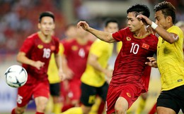 Dự đoán đội hình Việt Nam vs Indonesia: Thầy Park vẫn tin vào một kỳ tích của Công Phượng