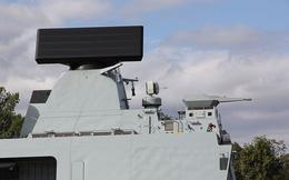 """Radar tầm xa SMART-L khiến Trung Quốc """"khao khát"""" có gì đặc biệt?"""