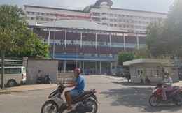 Nam bệnh nhân bất ngờ nhảy từ tầng 6 bệnh viện xuống dẫn đến tử vong
