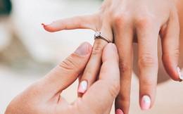 Nếu độ dài ngón đeo nhẫn ở dạng B thì chắc chắn bạn có khả năng lãnh đạo