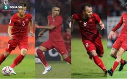 Báo châu Á chỉ ra 3 nhân tố của Việt Nam có thể đánh bại Indonesia