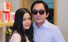 Gia thế của vợ ba kém 11 tuổi, được Kim Tử Long hết mực cưng chiều