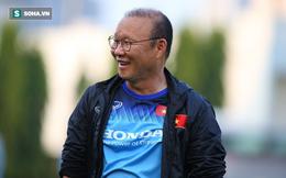 """BLV Quang Huy: """"Gặp Thái Lan và bảng 6 đội ở SEA Games không gây khó được cho ông Park"""""""