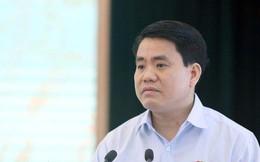 Chủ tịch Hà Nội: Công ty nước sạch sông Đà phát hiện đổ trộm dầu thải nhưng không báo cáo ai