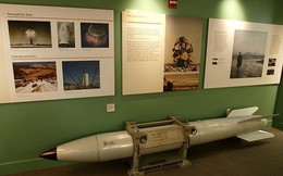 Mỹ tính rút 50 quả bom hạt nhân khỏi Thổ Nhĩ Kỳ, đặt dấu chấm hết liên minh Mỹ-Thổ?
