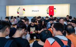 70% dân mạng Trung Quốc tuyên bố không mua iPhone mới, nhưng số liệu mới nhất lại đang chứng minh những dân mạng này chỉ biết 'nói mồm'