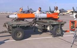 Vì sao Mỹ khó lòng di chuyển 50 quả bom hạt nhân ra khỏi Thổ Nhĩ Kỳ?