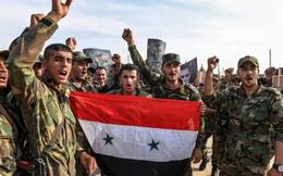 Nga cấp tập điều quân ra tiền tuyến ngăn Thổ Nhĩ Kỳ đối đầu trực tiếp Syria