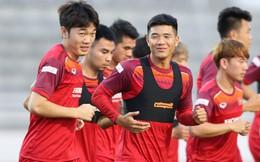 Giải mã áo gắn chip định vị GPS: 'Vũ khí công nghệ cao' góp công giúp đội tuyển Việt Nam thắng Indonesia
