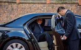 """Âm thầm """"quảng cáo"""" cho siêu xe Quái thú Made in China: Ông Tập Cận Bình muốn gì?"""