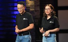 Startup từ chối đề nghị 1 triệu USD của Shark Liên chọn 300.000 USD của Shark DZung Nguyễn