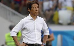 Đối thủ cực 'khủng' đe doạ lật đổ HLV Park Hang Seo
