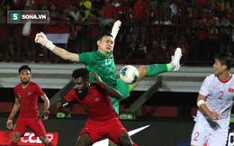 Dù đại bại, Indonesia vẫn sở hữu một kỷ lục ở vòng loại World Cup, hơn Việt Nam tới 9 bậc