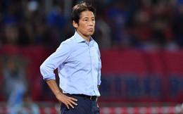 """Mượn Tiến Dũng """"đá đểu"""" Việt Nam, ông Nishino đang tự lấy đá đập chân?"""