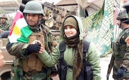 """Tại sao 200.000 lính Kurd Iraq """"án binh bất động"""" khi Thổ tấn công người Kurd Syria?"""