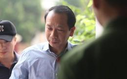 Phó Chủ tịch tỉnh Hà Giang nói chỉ nhờ xem điểm nhưng cháu gái lại được nâng