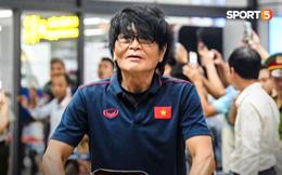 Bác sĩ tuyển Việt Nam báo tin vui về chấn thương của Công Phượng và Tuấn Anh