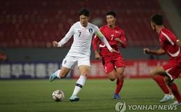 Son Heung Min: Thật may mắn khi rời Triều Tiên mà không chấn thương