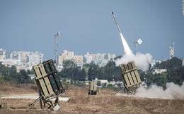 Mỹ đang phát triển tổ hợp vũ khí phòng thủ tương tự Iron Dome