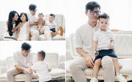 Nhà văn Gào gây sốc với tuyên bố ly hôn chồng kém tuổi sau 10 năm chung sống