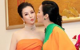 Bất ngờ với nhan sắc trẻ đẹp của MC Thanh Mai ở tuổi 47