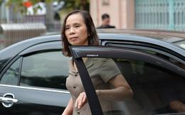 """Bị cáo Triệu Thị Chính khóc kêu oan: """"Tôi mang tiếng là em gái ông Triệu Tài Vinh bao lâu nay"""""""