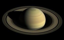 Phát hiện 20 vệ tinh mới của sao Thổ