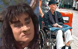 """Bi kịch của """"Ngưu Ma Vương"""": Bị vợ con lừa chiếm tài sản, tuổi già cô độc chống chọi bệnh tật"""