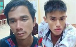 Nghẹt thở cuộc truy đuổi 2 kẻ cướp manh động, phóng xe lạng lách, băng ruộng bỏ trốn