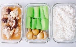 3 kiểu ăn trưa gây béo, tổn hại sức khỏe: Rất tiếc nhiều người đang làm hàng ngày