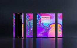 Mời xem ảnh dựng 3D Xiaomi Mi MIX Alpha 2 tuyệt đẹp với màn hình có thể cuộn ở hai bên, 'biến hình' thành máy tính bảng