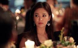 Loạt khoảnh khắc gây sốt của Song Hye Kyo tại sự kiện hôm qua: Ly hôn xong càng ngày càng quyến rũ khó tin