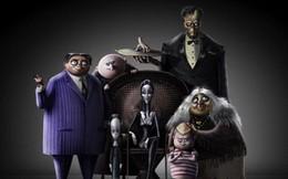 Gặp gỡ các thành viên trong gia đình kỳ quái nhất làng phim hoạt hình