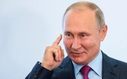 """Chẳng cần Mỹ rút khỏi Syria, TT Putin vẫn là """"hoàng đế"""" ở Trung Đông vì nhiều thành tích không thể phủ nhận?"""