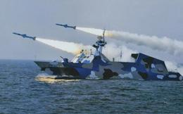 Một cách tiếp cận nguy hiểm ở biển Đông