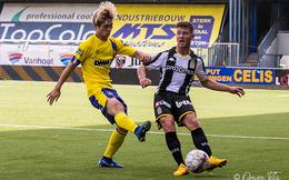 """Công Phượng thêm một lần """"ra rìa"""", chưa hẹn ngày trở lại đội hình Sint Truidense"""