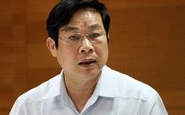 Nhận 3 triệu USD từ Phạm Nhật Vũ, cựu Bộ trưởng Nguyễn Bắc Son cất tiền ngoài ban công