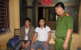 Vụ đổ trộm dầu thải: Mẹ của Lý Đình Vũ mong liên lạc được với con trai